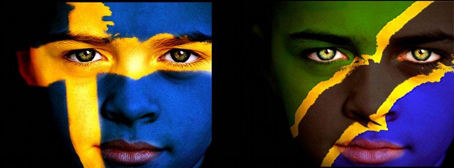 Sweden Tanzania