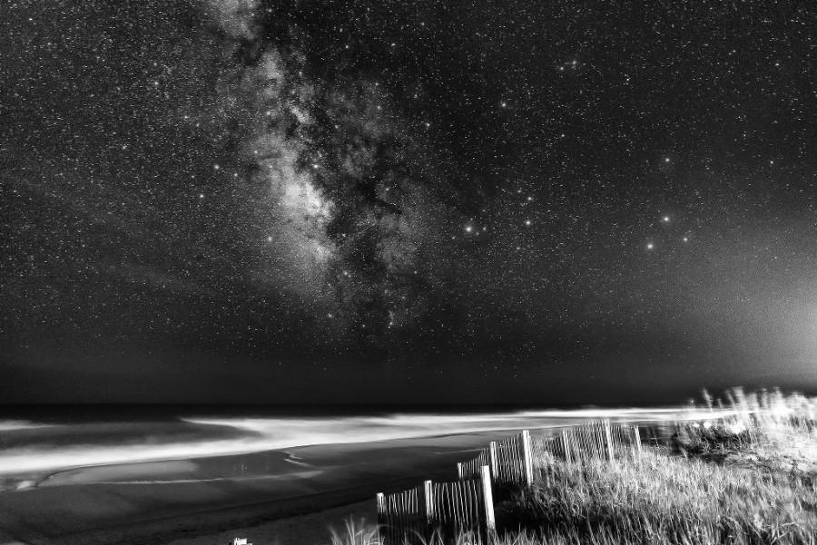 Shoreline of the Universe by Bill Dickinson. Ref: NASA APOD, 20 Sept. 2014. http://apod.nasa.gov/apod/ap140920.html